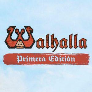 Walhalla Primera Edición